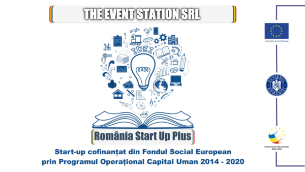 Part of Romania Start Up Plus
